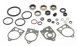 Gear Housing Seal Kit Mercury 26-79831A1