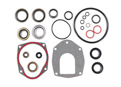 Gear Housing Seal Kit Mercury 26-816575A3