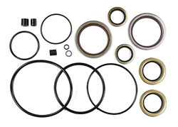 Lower Gear hsg Seal Kit Mercruiser 26-76868A 2