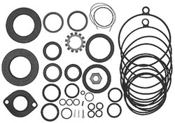 Complete Drive Unit Seal Kit 875741