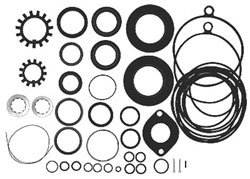Complete Drive Unit Seal Kit 875192