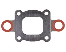 Mercruiser Gasket, Dry Joint (Open). OEM# 27-864547A02