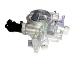 Mercury Carburetor OEM 3310-866142A04