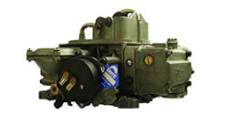 Volvo Reman Carburetor OEM R80383