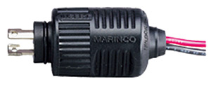 Marinco 2-Wire ConnectPro For Charging/Trolling System/Downrigger