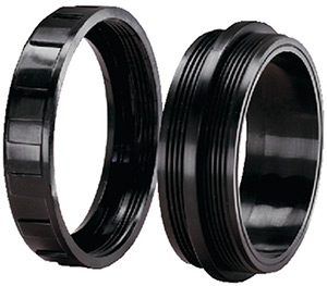Marinco 510r Sealing Collar With Threaded Ring For Use With 50 Amp Only Systems