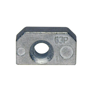 Magnesium Anode - For 55-75 HP (1985-2001)