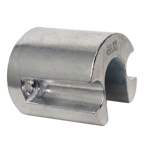 Magnesium Anode Trim Cylinder 806190A2