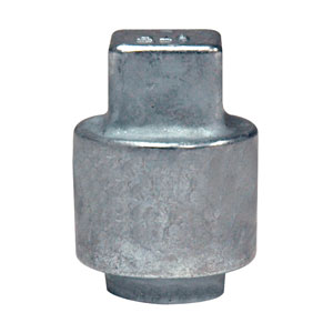 Magnesium Anode- For 155 HP (1987-1990) & 250 HP (1991-1998)