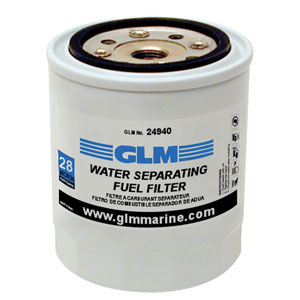 28 Micron Fuel Filter 35-60494-1
