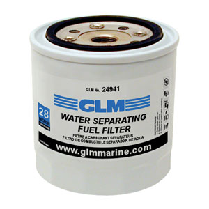 28 Micron Fuel Filter 35-802893Q