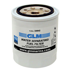 10 Micron Fuel Filter