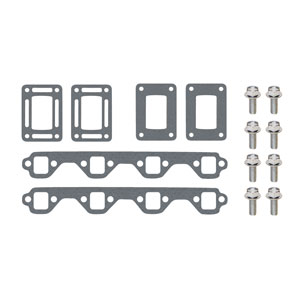 Exhaust Manifold Gaskets with Hardware Set