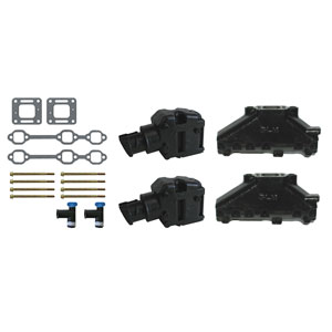 GM V6 SB Conversion Kit