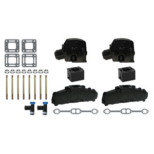 GM V8 Small Block Conversion Kit
