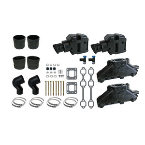 V6 (Cast Iron) Conversion Kit
