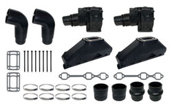 Conversion Kits-V6 4.3L GM 262 CID (1986-1990)