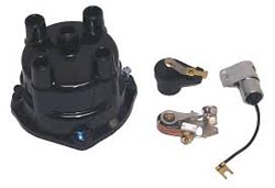 Delco Inline 4-Cyl. Tune Up Kit