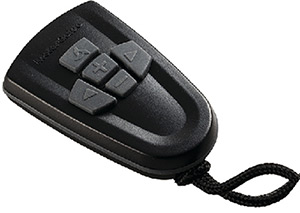 Wireless Key Fob
