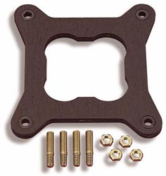 Holley Carburetor Base Plate Gasket