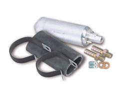 In-Line Electric Fuel Pump