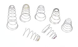 Secondary Diaphragm Spring Kit