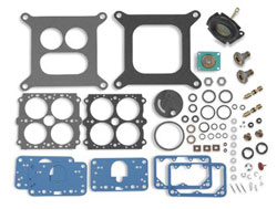 Carburetor Rebuild/Renew Kit