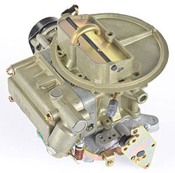 Model 2300 300 CFM Two Barrel Marine Carburetor