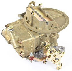 Model 2300 500 CFM Two Barrel Marine Carburetor