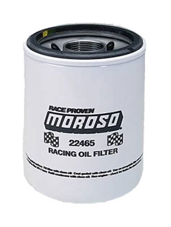 Ford & Chrysler Moroso Performance Oil Filter