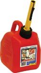 Scepter EPA/CARB Gas Jerry Can, Red
