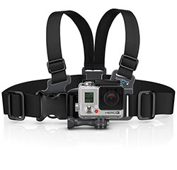 Jr. Chest Mount Harness