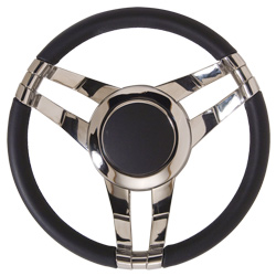 Tivoli Steering Wheel