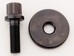 "Harmonic Damper Bolt Kit, Big Block Chevy 1/2"" diameter, 5/8"" head"