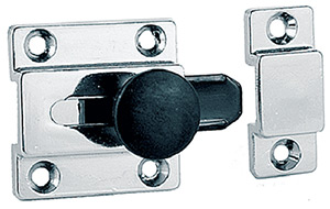 2-1/8 X 1-1/2 Cupboard Bolt