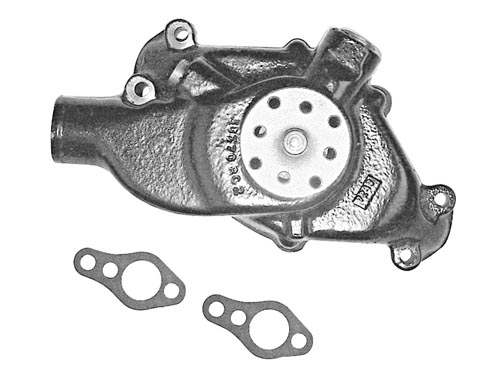 V-6 and V-8 MerCruiser Engines Quicksilver Water Pump 8M0113734