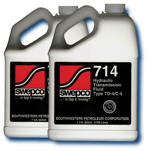714 Borg Warner SAE 20 Marine Transmission Fluid, Quart
