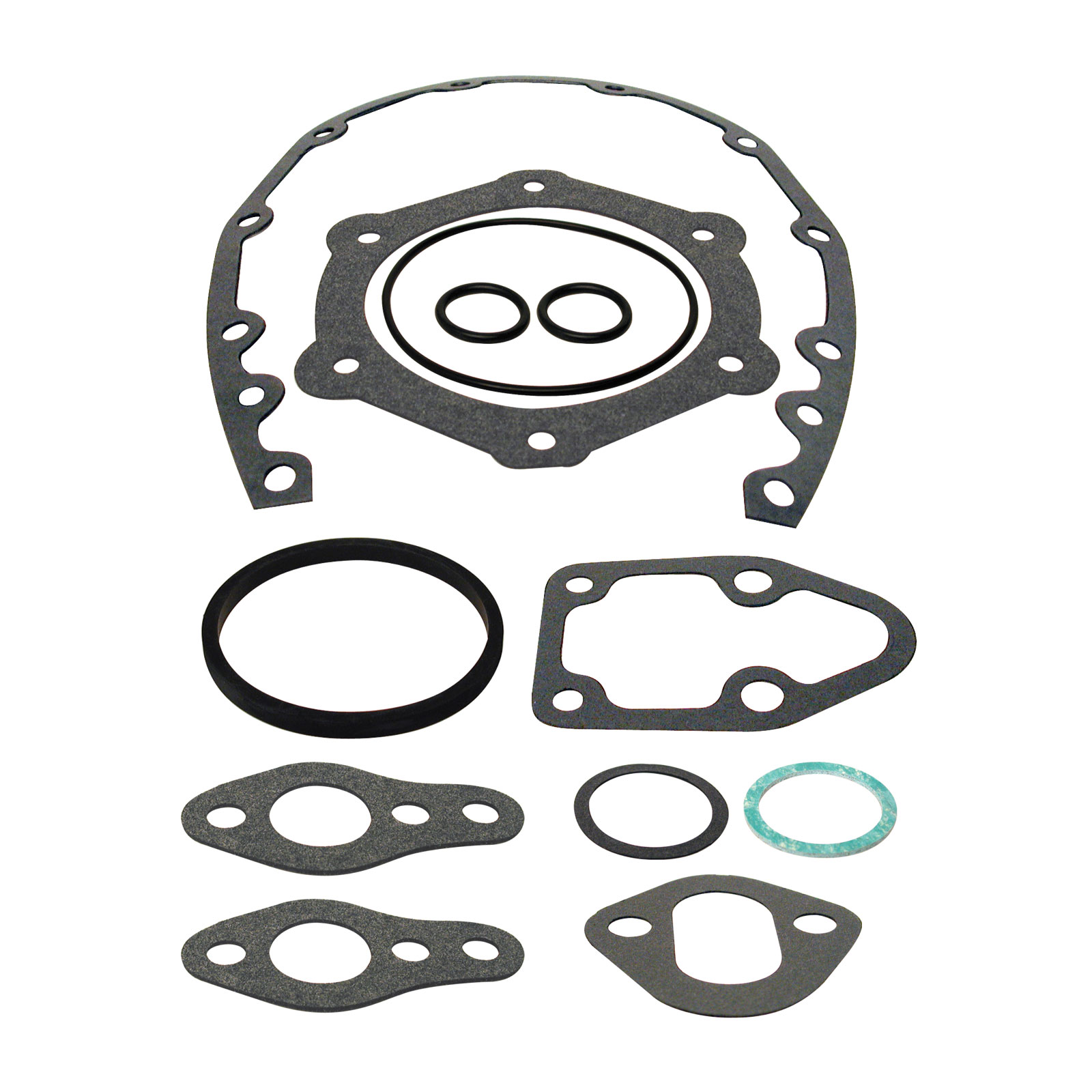 Timing Chain Cover Gasket Kit 27-34895A2
