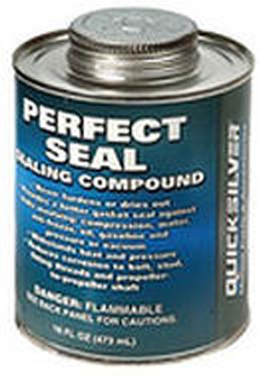 Hardin Marine Sealer Pint Can Mercruiser 34227q02