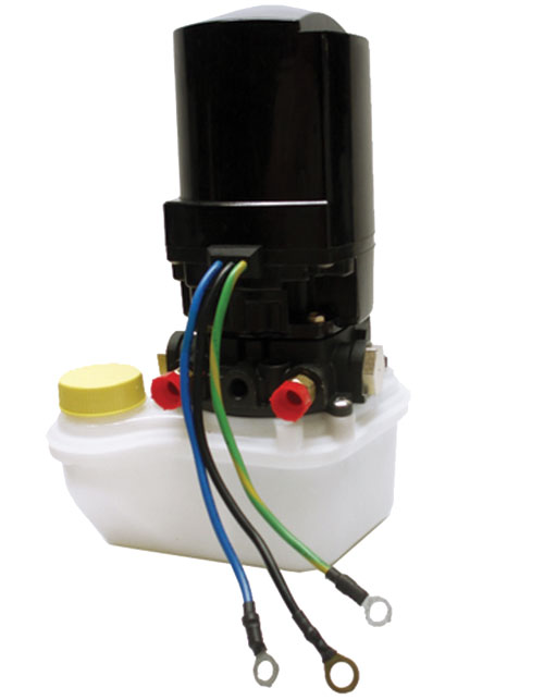 hardin marine complete replacement trim pump for. Black Bedroom Furniture Sets. Home Design Ideas