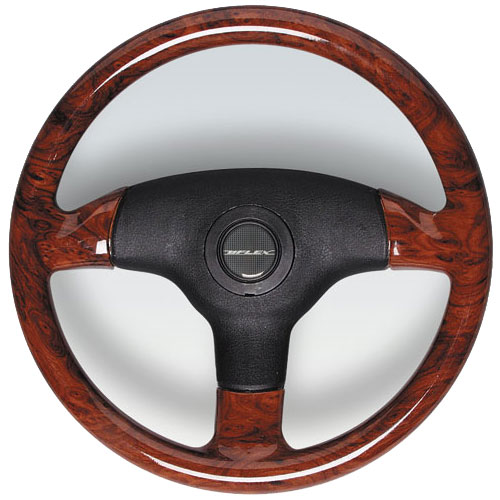 Antigua Steering Wheel 13.7