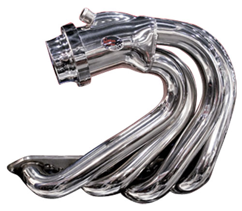 CMI Gen-X Direct Replacement Headers For HP525, HP600 And