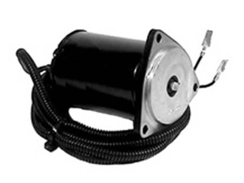 Hardin marine power trim motor johnson evinrude 391264 for Power trim motor for johnson outboard