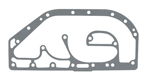 Exhaust Cover Gasket Johnson/Evinrude 331916