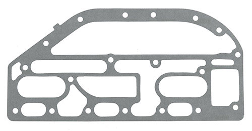 Exhaust Cover Gasket Johnson/Evinrude 331917