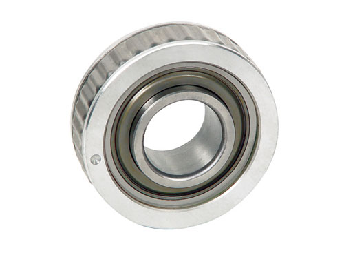 how to change a gimbal bearing