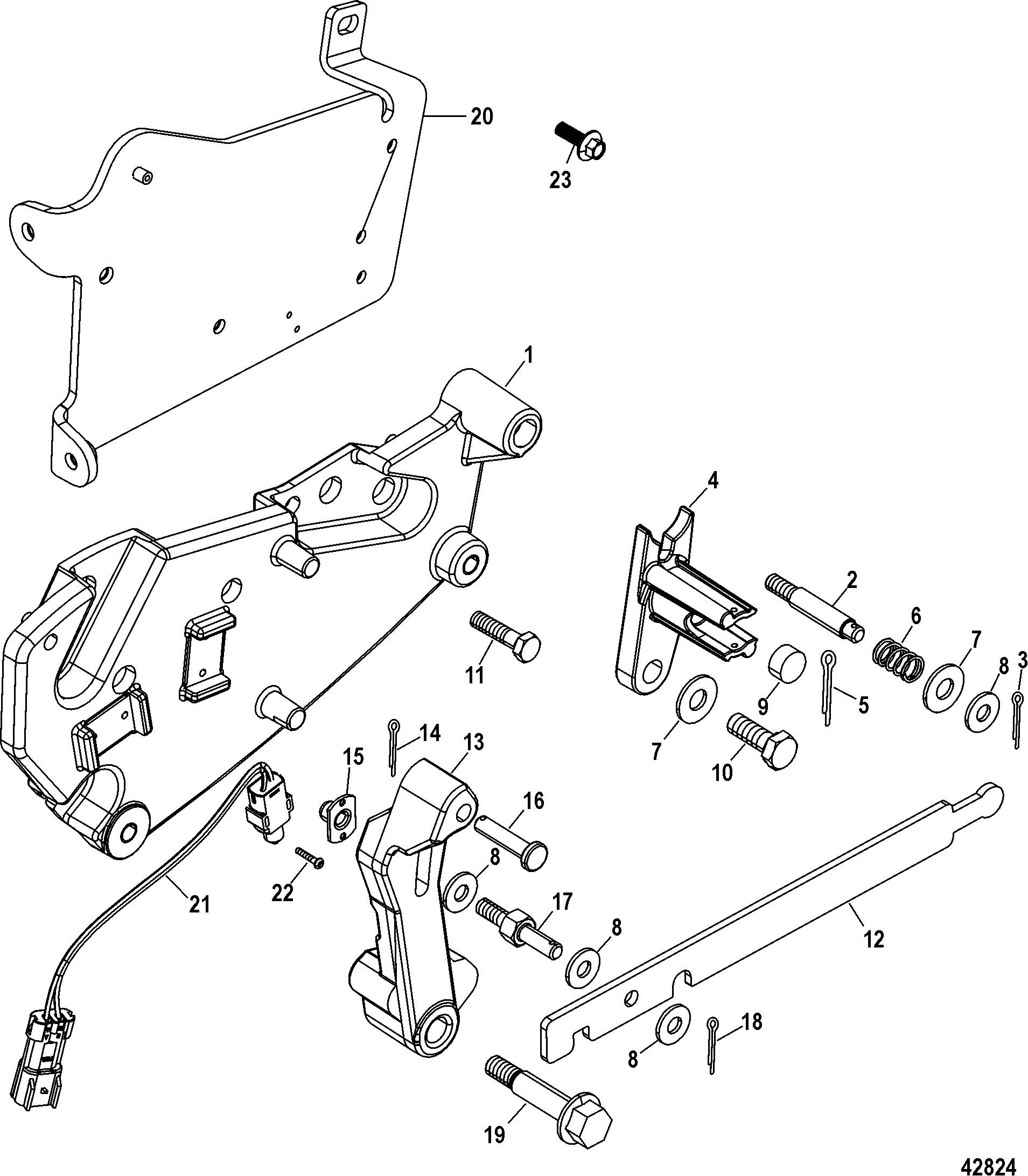 2310 Ford Tractor Wiring Harness Diagram furthermore New Holland Tractor Wiring Diagram moreover Wiring Harness For New Holland 4630 in addition Ford 1715 Wiring Diagram besides New Holland Engine Diagram. on ford 8240 wiring diagram