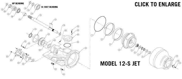 68-69 Road Runner GTX Hood Insert Attaching Nuts Qty-20 #1350