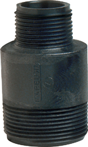 "1-1/2"" To 1-1/4"" Male Reducer"""