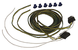 4-Way Wiring Harness Kit